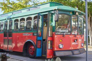 SRQ Trolley